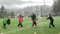 Here are some photos from our first training session, it was pouring rain so the camera was waterlogged by the end. Everyone was having fun and Phil and the coaching […]