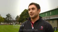Back in June 2014 World Rugby did a feature on Phil Mack and the Thunder program. They produced this video which is on their YouTube channel.