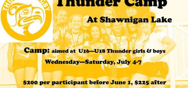 The Shawnigan Lake rugby camp is one of the highlights of the year. Indigenous youth, boys and girls, in the U16 and U18 age groups are encouraged to attend to […]