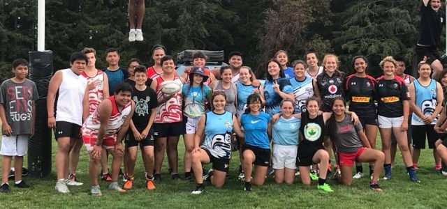 Our 5th annual rugby camp at Shawnigan Lake School was another great success. This year thanks to sponsorship from Island Savings we were able to add a drum making workshop […]